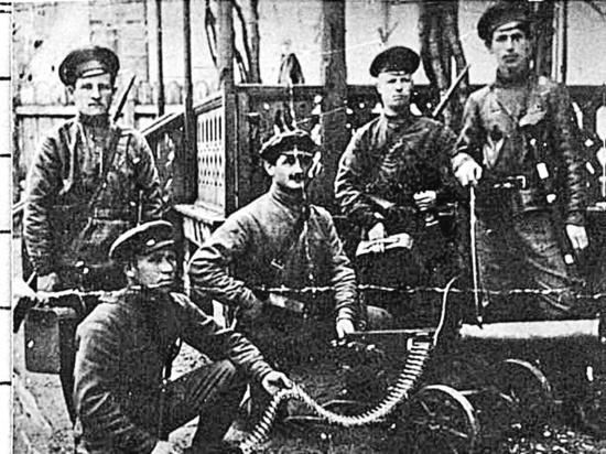 Воронежские бойцы «невидимого фронта» отмечают столетие создания службы