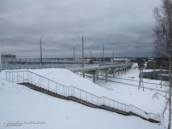 Судьба самого длинного петрозаводского моста была далеко не прямой и ровной