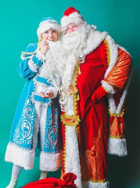 Дед Мороз: «Никаких бомбических тарифов для детей работников Народного Хурала нет»