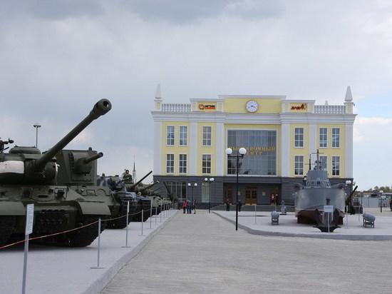 В Верхней Пышме формируется туристический бренд Среднего Урала