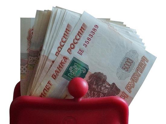 СМИ рассказали, кому выплатят полноценную новогоднюю «13-ю зарплату»