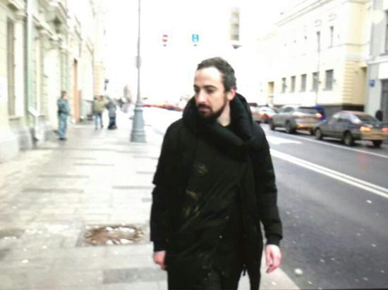 На его акции также были задержаны журналисты