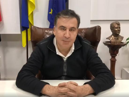Саакашвили будет штурмовать