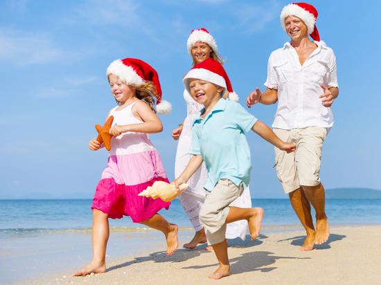 Новогодних каникул ждут нетолько школьники, ноиихродители. Еще бы!