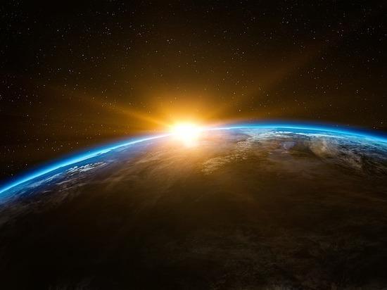 Жизнь на Земле существовала 3,5 миллиарда лет назад