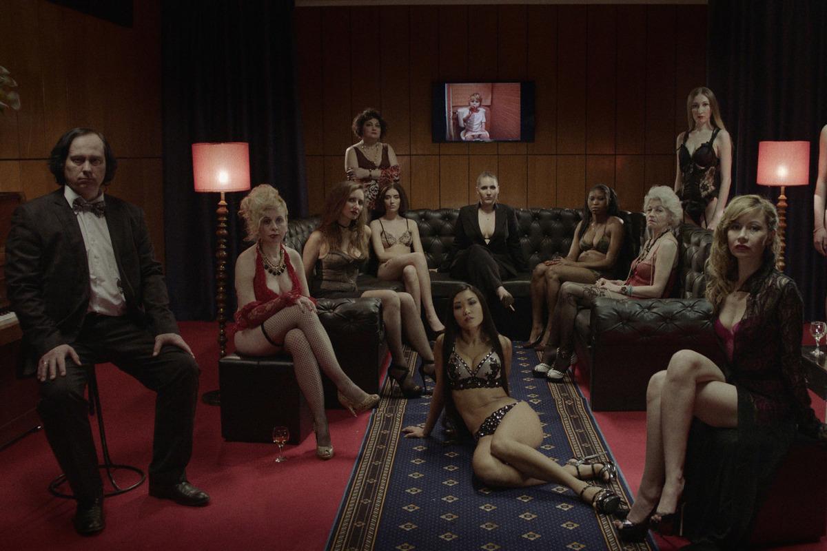 Проституток фильм питер проститутки рабыни