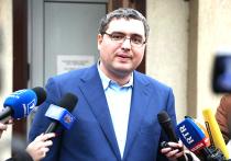 Ренато Усатый:  «Это не правительство,  это «технократы в законе»…