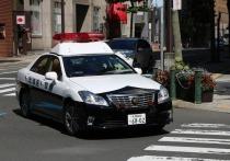 В Японии задержаны двое мужчин, которые подозреваются в причинении смерти своему сослуживцу. По версии следствия, они надули потерпевшего через задний проход, в результате чего тот скончался.