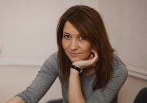 Анастасия Гуливатенко стала руководителем пресс-службы Александра Буркова