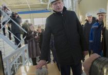 «ОмскВодоканал» прекратил сбрасывать воду в Иртыш