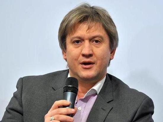Минфин Украины потребовал отставки
