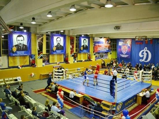 Лучшими боксерами турнира признаны барнаульцы Даниил Сурадеев и Владислав Харлов