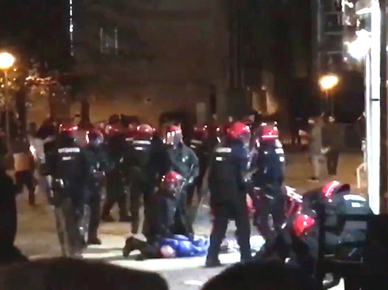 Фанаты поссорили «Зенит» с басками