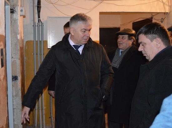Новые лифты в домах Костромской области готовят к запуску