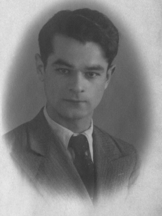 Автор «Кубачинского языка»