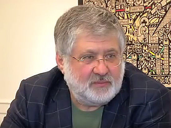 Суд Лондона арестовал активы Коломойского по всему миру