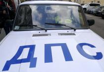 К двум годам лишения свободы условно приговорил Можайский городской суд гаишника, который внес ложные сведения об управлении машиной водителем в пьяном виде