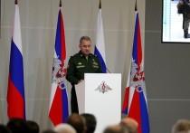 «Российская армия является современной, мобильной, компактной и боеспособной