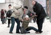 Травматологи называют зиму самым травмоопасным временем года