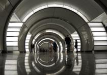 Герои пьесы «Недоросль» оживут в московской подземке — оформление  станции «Фонвизинская» салатовой ветки сабвея архитекторы решили усовершенствовать и выполнить в формате 3D