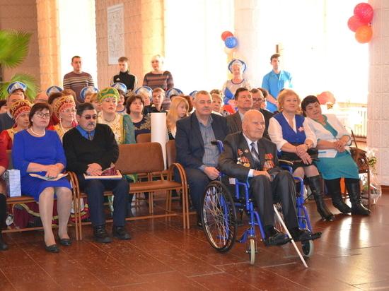 Жизнь длиною в век: житель Забайкальского края отметил 100-летний юбилей