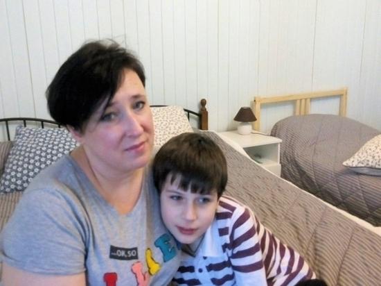Борьба волгоградки с аутизмом сына показала первые результаты