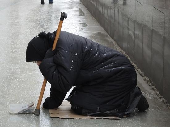 Сейчас за чертой бедности в стране живет более 20 млн. человек
