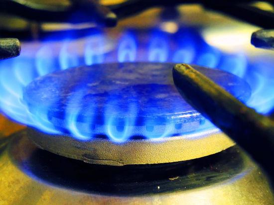 Словакия арестовала газ для Украины из-за многомиллионных долгов