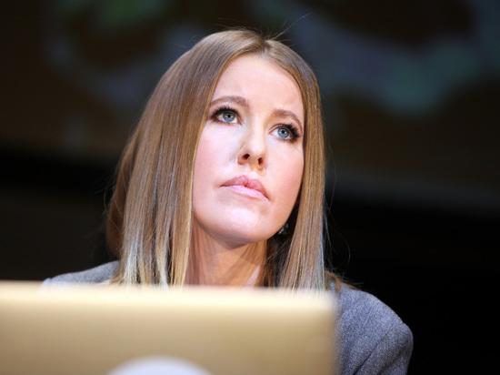 Кандидат в президенты призналась, что не смогла досмотреть видео до конца