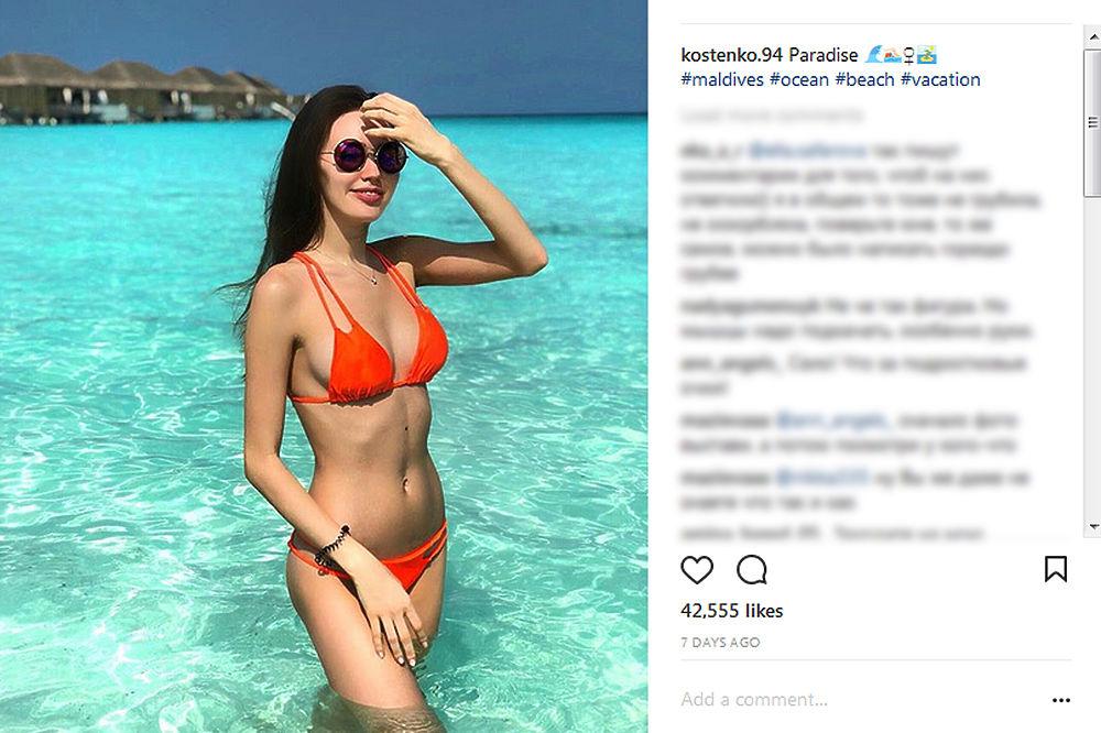 Костенко - не Бузова: новая невеста Дмитрия Тарасова