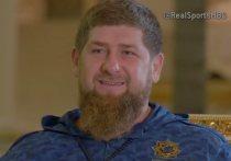 Глава Чечни Рамзан Кадыров подтвердил, что сам не удалял свою страницу из соцсети Instаgram