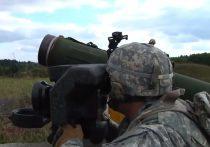 По данным агентства Associated Press, которое ссылается на свои источники, в США принято решение направить на Украину противотанковые комплексы Javelin