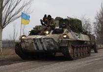 Соединенные Штаты приняли решение о поставках Украине усиленного оборонительного вооружения