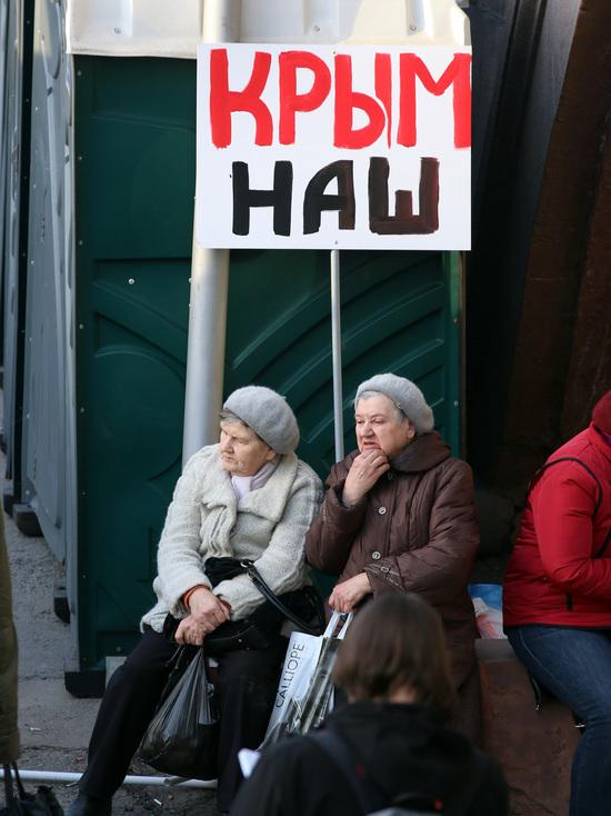 Журналистка «пообещала» возвращение Крыма Украине: «Ещё в Краснодарский край придём»