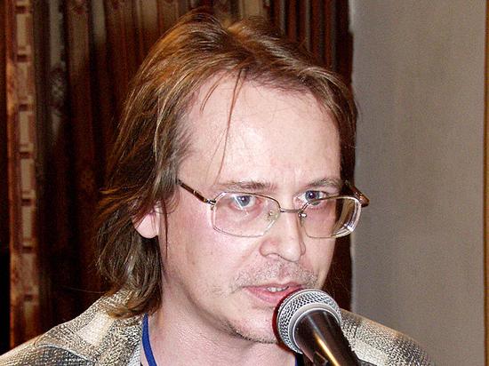 Кудос Евгению Лесину: поэзия должна быть без трусов