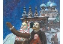 Жителей Костромской области приглашают стать ангелами добра в канун Нового года