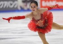Так интересно теперь — как оно там будет, на чемпионате Европы по фигурному катанию? Вот выйдет Евгения Медведева на лед (хочется верить, что абсолютно залечит травмированную ногу к тому времени) московского чемпионата и встретится с новой чемпионкой России Алиной Загитовой