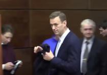 «Злого гения» путинского Кремля Алексея Навального ЦИК отказался зарегистрировать кандидатом на грядущих выборах президента России