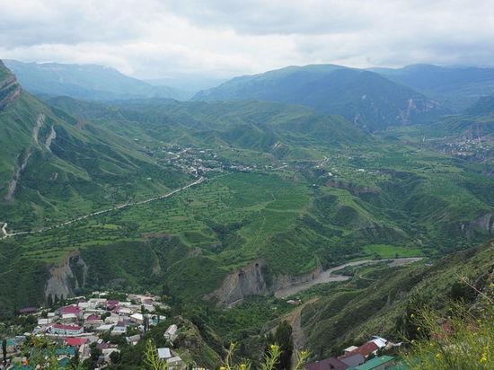 О социально-экономическом положении Республики Дагестан