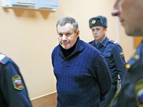 Бывший директор СХК Владимир Короткевич выплатил 70 миллионов рублей штрафа