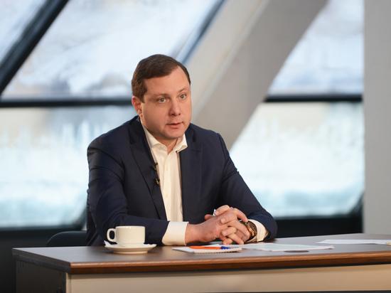 19 декабря состоялась годовая итоговая пресс-конференция губернатора Смоленской области