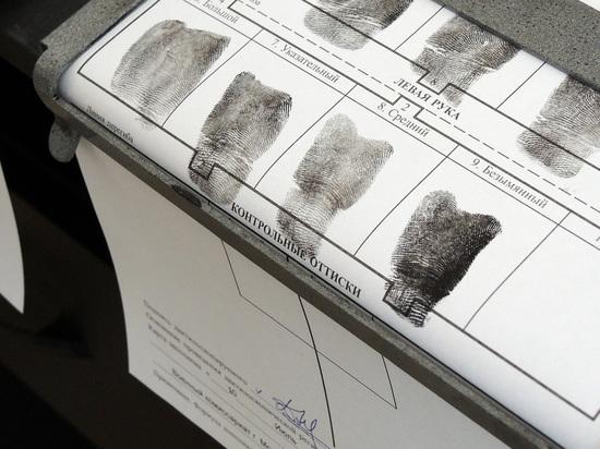 Украина начнет собирать отпечатки пальцев россиян при пересечении границы