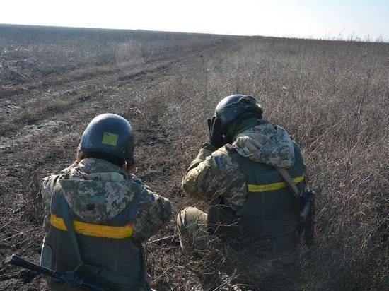 Киев отказался верить в добровольность побега бойца ВСУ в Россию