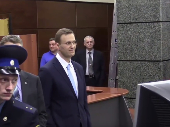 «Сидящие на шее» Навального члены ЦИК не пустили его на выборы