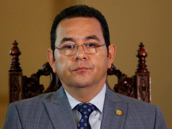 Испугались угроз: почему Гватемала решила перенести посольство в Иерусалим