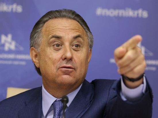 Исполняющим обязанности президента Российского футбольного союза назначен Александр Алаев