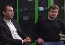 Пранкеры Лекус и Вован использовали робота для разговора со спикером Верховной Рады Андреем Парубием