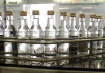 В России предложили снизить минимальную крепость водки до 37,5 процента, чтобы устранить противоречие между законом и ГОСТом