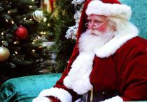 Есть ли Санта-Клаус: как девочка Вирджиния усомнилась в его существовании