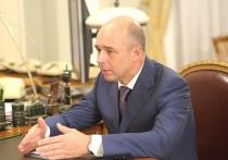 Министр финансов Антон Силуанов во вторник раскрыл смысл проведения амнистии капитала, предложенной президентом России Владимиром Путиным
